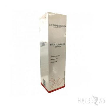 DermaPlus MD Hydrating Misk Toner 240 ml